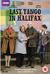 Last Tango In Halifax - Sesong 1 (UK-import) (DVD)
