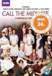 Call The Midwife / Nytt Liv i East End - Christmas Special (UK-import) (DVD)