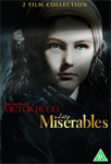 Les Miserables (1935 & 1952) - 2 Film Collection (UK-import) (DVD)