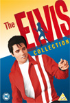 The Elvis Collection (UK-import) (DVD)