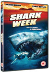 Shark Week (UK-import) (DVD)