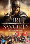 Fire And Sword (UK-import) (DVD)