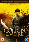 The Golden Empire (UK-import) (DVD)