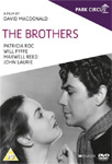 The Brothers (UK-import) (DVD)