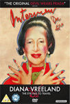 Diana Vreeland - The Eye Has To Travel (UK-import) (DVD)
