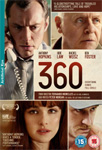 360 (UK-import) (DVD)