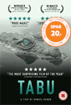 Tabu (UK-import) (DVD)