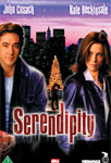 Serendipity (UK-import) (DVD)