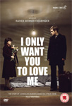I Only Want You To Love Me (UK-import) (DVD)