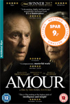 Amour (UK-import) (DVD)