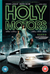 Holy Motors (UK-import) (DVD)