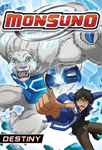 Monsuno: Destiny (DVD - SONE 1)