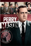 Perry Mason - Sesong 8 Del 2 (DVD - SONE 1)