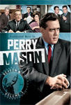 Perry Mason - Sesong 8 Del 1 (DVD - SONE 1)