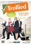 Trollied - Sesong 1 (UK-import) (DVD)