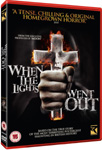 When The Lights Went Out (UK-import) (DVD)