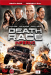 Death Race - Inferno (DVD)