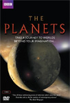 The Planets (UK-import) (DVD)