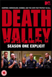 Death Valley - Sesong 1 (UK-import) (DVD)