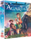 Journey To Agartha - Collectors Edition (UK-import) (Blu-ray + DVD)