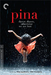 Pina - Criterion Collection (DVD - SONE 1)