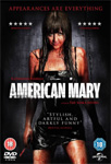 American Mary (UK-import) (DVD)