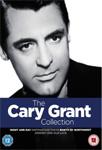 The Cary Grant Collection (UK-import) (DVD)