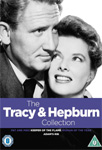 The Tracy & Hepburn Collection (UK-import) (DVD)