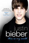 Justin Bieber - This Is My World (UK-import) (DVD)