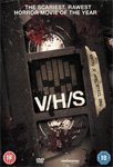 Produktbilde for V/H/S (UK-import) (DVD)