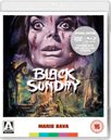 Black Sunday (UK-import) (Blu-ray + DVD)