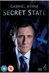 Secret State (UK-import) (DVD)