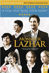 Monsieur Lazhar (UK-import) (DVD)