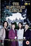 The Bletchley Circle - Sesong 1 (UK-import) (DVD)