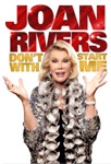 Joan Rivers - Don't Start With Me (DVD - SONE 1)