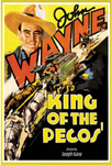 King Of The Pecos (DVD - SONE 1)