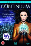 Produktbilde for Continuum - Sesong 1 (UK-import) (DVD)