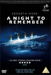 A Night To Remember (UK-import) (DVD)