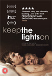 Keep The Lights On (UK-import) (DVD)
