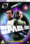 Space: 1999 - Serie 1 (UK-import) (DVD)