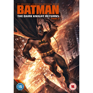Batman - The Dark Knight Returns - Part 2 (UK-import) (DVD)