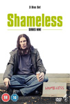 Shameless - Serie 9 (UK-import) (DVD)