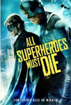 All Superheroes Must Die (DVD - SONE 1)