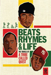 A Tribe Called Quest - Beats, Rhymes & Life (UK-import) (DVD)