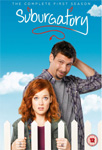 Suburgatory - Sesong 1 (UK-import) (DVD)