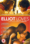 Elliot Loves (UK-import) (DVD)
