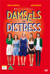 Damsels In Distress (DK-import) (DVD)
