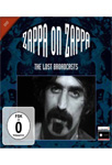 Frank Zappa - The Lost Broadcasts (DVD)
