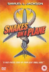 Snakes On A Plane (UK-import) (DVD)