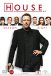 House M.D. - Sesong 8 (DVD)